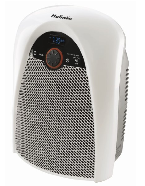 Holmes Heater with Programmable Timer