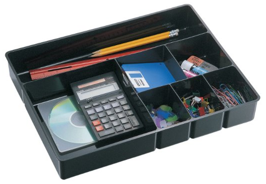 Officemate Deep Drawer Tray