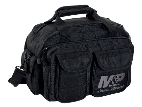 Smith and Wesson M&P Pro Series Tactical Range Bag