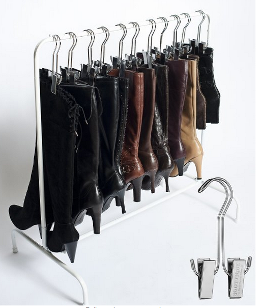 The Boot Rack--Short