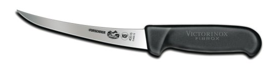 Victorinox Cutlery 6-Inch Curved Boning Knife