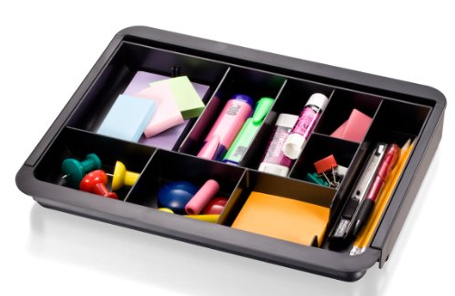 Best Desk Drawer Organizer