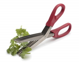 Best Herb Scissors With Multi Blade