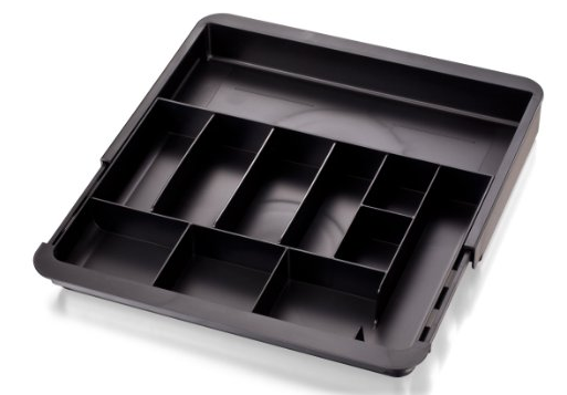 Officemate OIC Recycled Expandable Drawer Tray