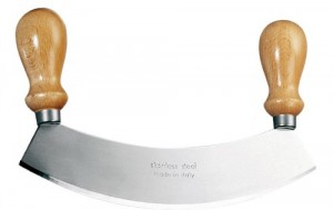 5 Best Mezzaluna Knife – Make chopping a joy