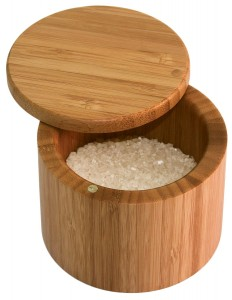 5 Best Wood Salt Box – Beautiful and functional addition to any kitchen