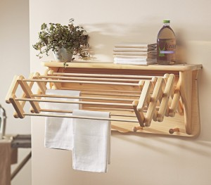 Clothes Drying Rack Part 4