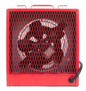 5 Best Electric Garage Heater – Your best heat solution