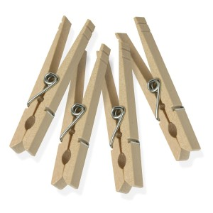 5 Best Wood Clothespins – Enjoy a simple way to hang your clothes
