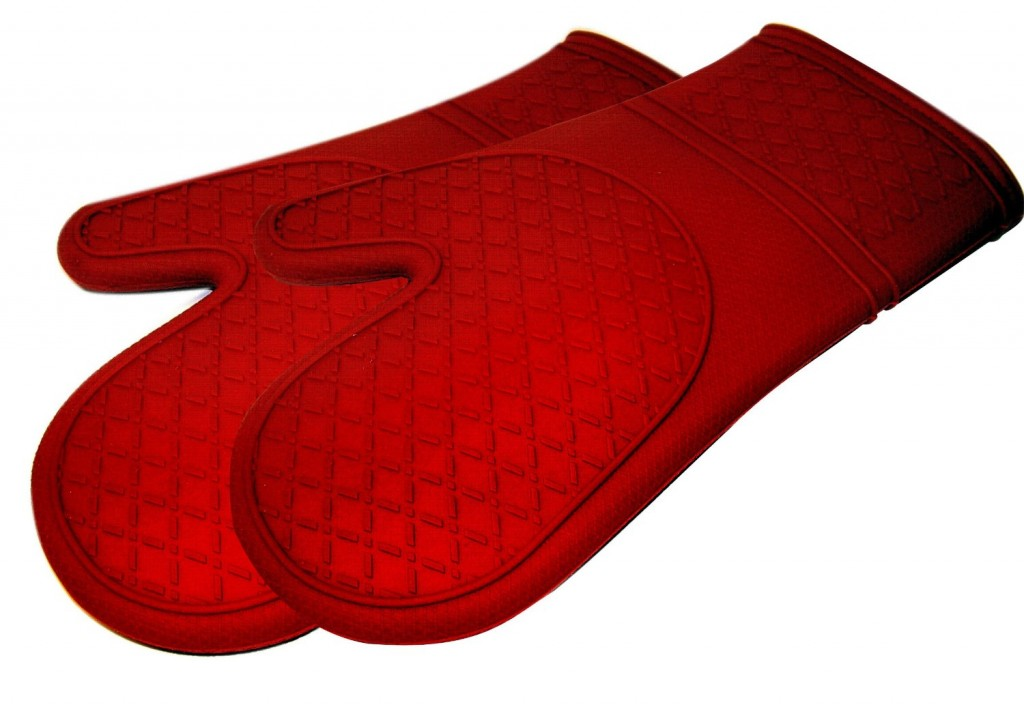 Commercial Kitchen Oven Mitts