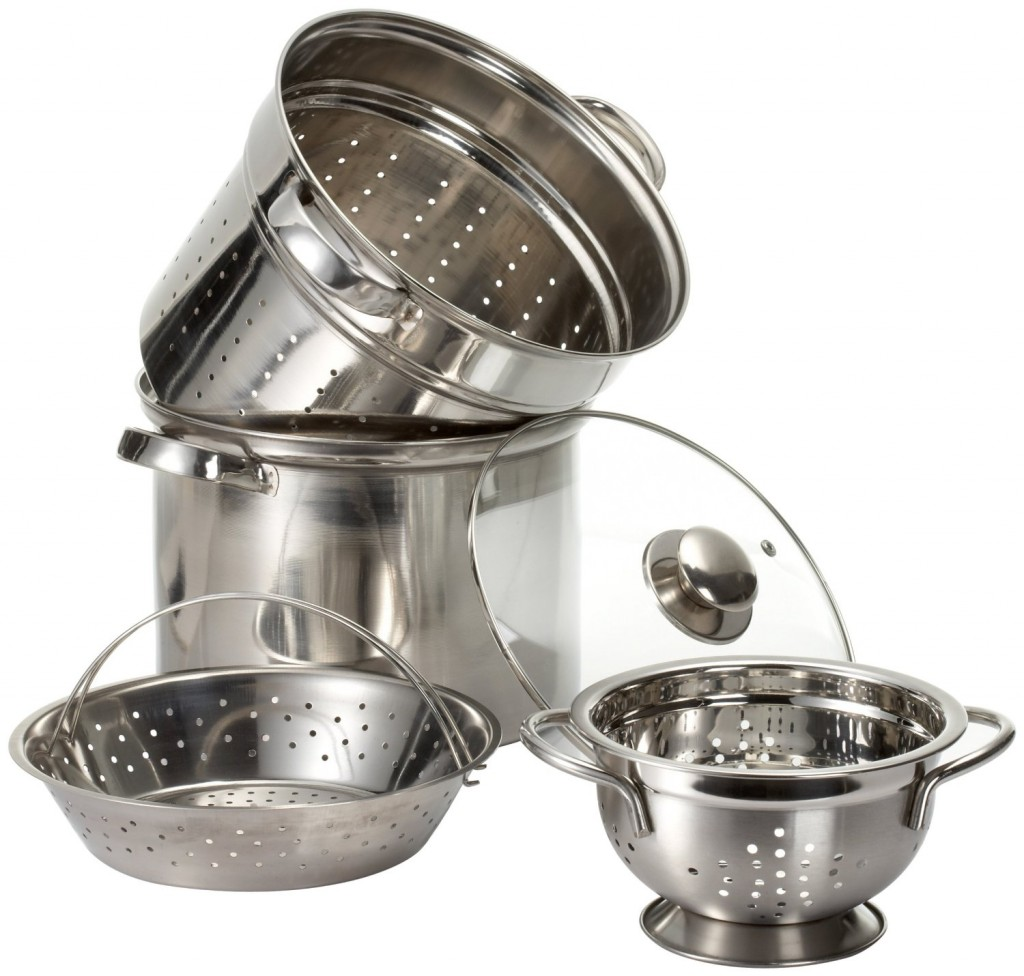 Best pasta pot with strainer lid cooking has