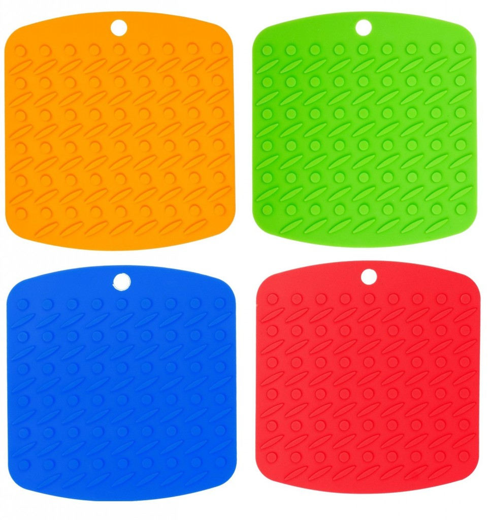 Silicone Pot Holders: 5 Best Silicone Pot Holder – No More Burning Hands