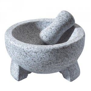 5 Best Molcajete Mortar And Pestle – Great addition to your kitchen