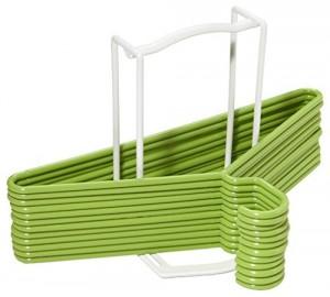 Hanger Stacker - Get rid of hanger clutter