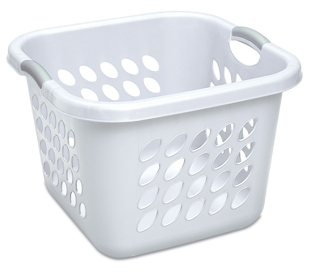 Empty Laundry Basket Clipart Square Laundry Basket is a