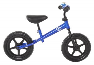 Balance Bike - Learn to rid the easy way