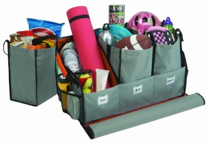 Car Trunk Organizer - A brilliant choice for your car