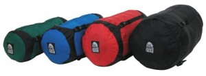 Compression Stuff Sack - Save precious space in your pack.