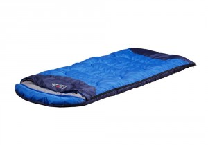 Cool Weather Sleeping Bag - No more cold spots