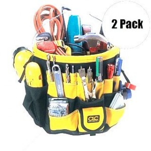FiveGallon Bucket Organizer - Keep all your essential tools organized and on hand
