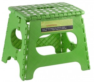 5 Best Folding Step Stool Get Extra Height Wherever You