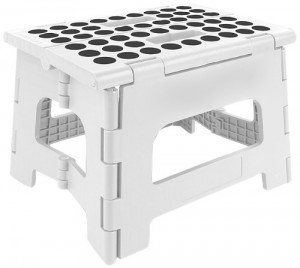 5 Best Folding Step Stool – Get extra height wherever you are