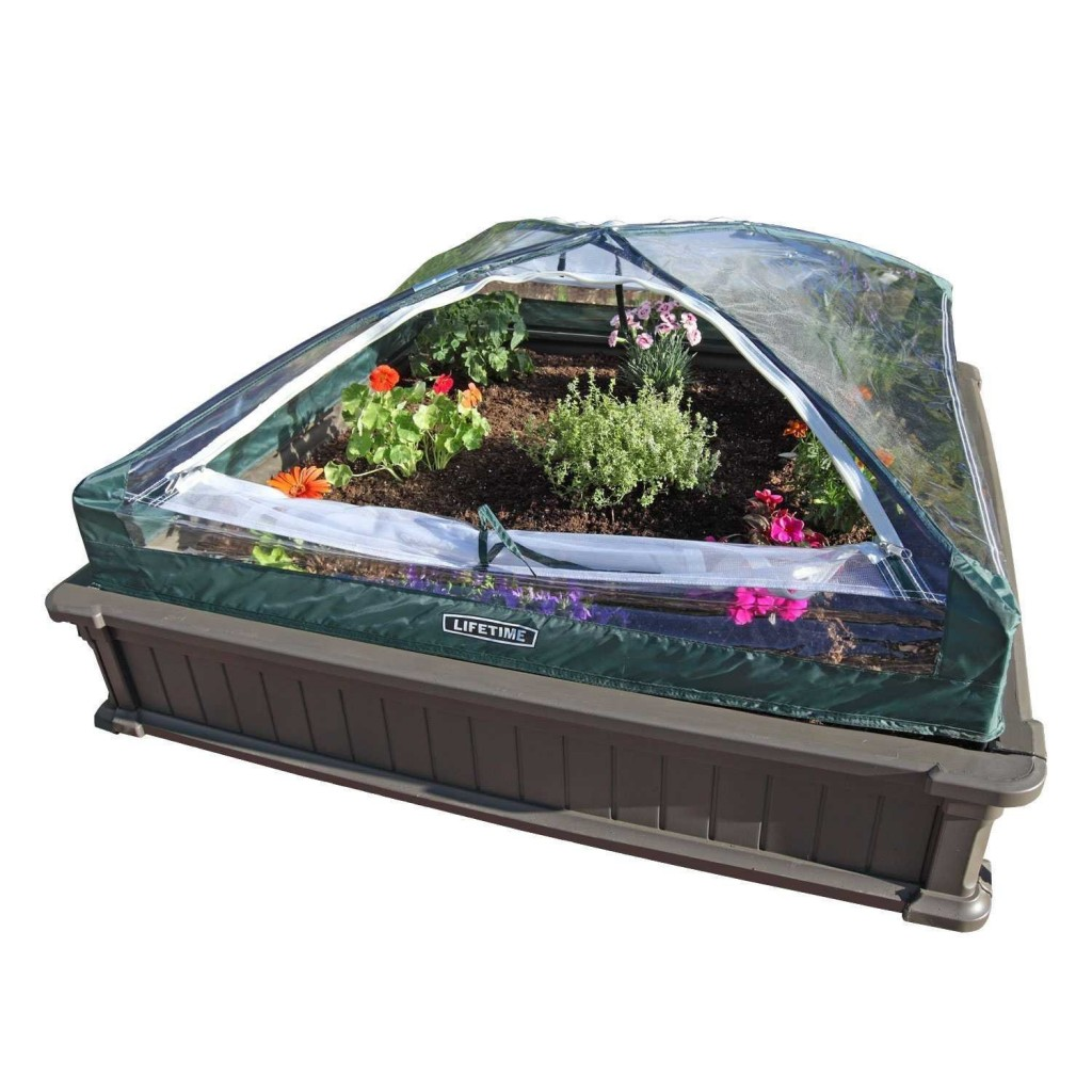 5 Best Raised Garden Bed Get Great Harvests This Year