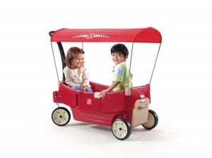 5 Best Wagons For Kids – Fun riding, easy transporting