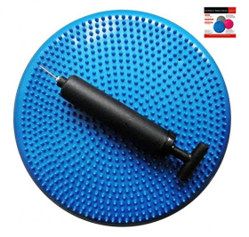 Air Stability Wobble Cushion