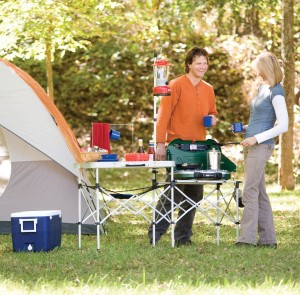 5 Best Camp Kitchen Take The Kitchen To Camp With You
