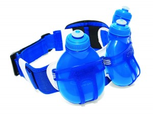 Hydration Belt - Keep you hydrated for your run
