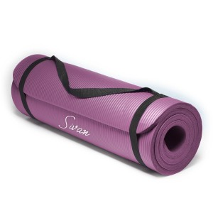 5 Best Extra Thick Yoga Mat Give You Amazing Impact