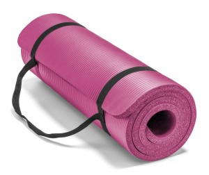 5 Best Extra Thick Yoga Mat – Give you amazing impact absorption and comfort.