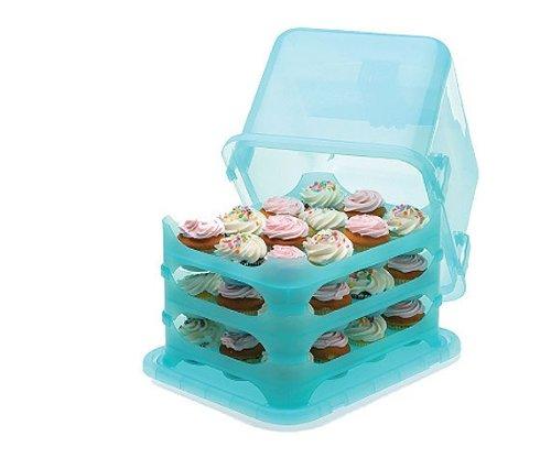 Cupcake Courier 36-Cupcake