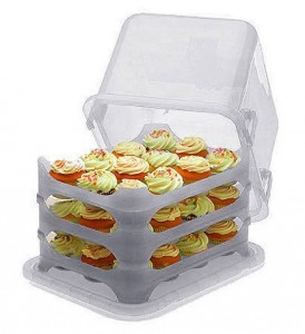 Cupcake Courier Cupcake Caddy