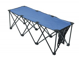 5 Best Folding Sports Bench No More Sitting On Cold Wet
