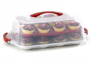 Good Cook 24 Count Cupcake Pan