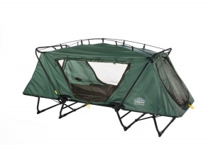 5 Best Kamp-Rite Tent Cot – Reward yourself with a comfortable ambient sleep
