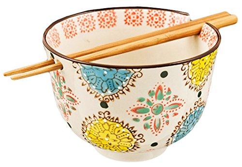 Ramen Udong Noodle Soup Cereal Bowl
