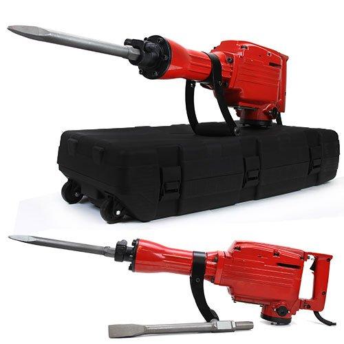XtremepowerUS 2200Watt Heavy Duty Electric Demolition Jack