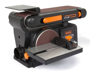 Belt Sander - Simplify your sanding work