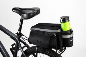 5 Best Bicycle Trunk Bag – Everything you need on the road is safe and close at hand now