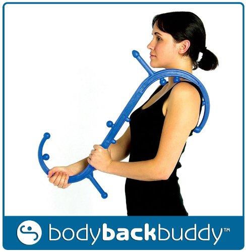Body Back Buddy Self-Massage Tool