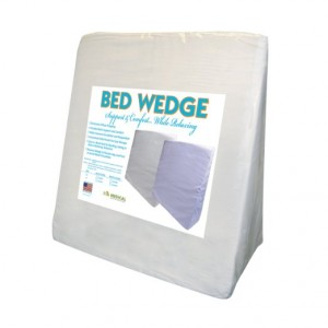 Eva Medical Wedge Bed Pillow