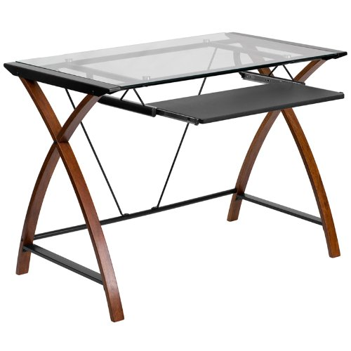 5 Best Computer Desk With Pullout Keyboard Tray