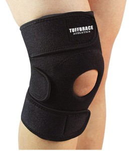 Knee Brace and Support by TUFFBRACE ATHLETICS