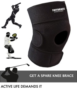 Knee Support-save your knees from terrible pain