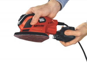 Palm Sander - Make your sanding jobs easier
