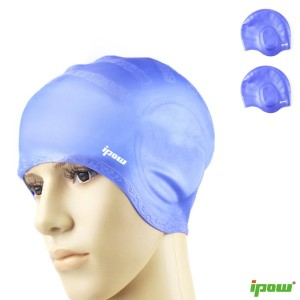 Silicone Swim Cap - Make your swim experience more enjoyable
