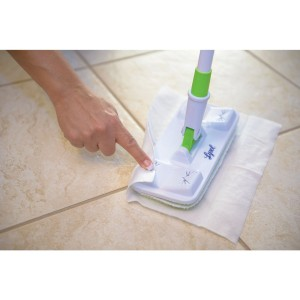 Tub and Tile Scrubber - Make your bathroom sparkle
